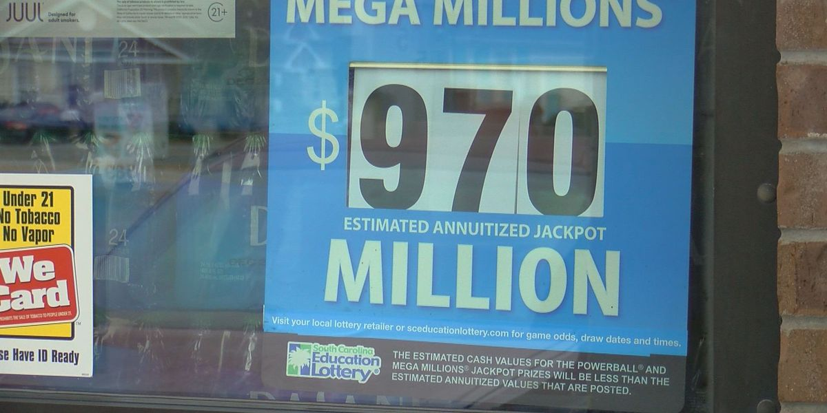 Excitement builds among lottery players as Mega Millions jackpot hits nearly $1 billion