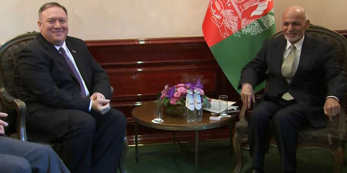 US, Taliban agree to terms for peace deal, troop withdrawal