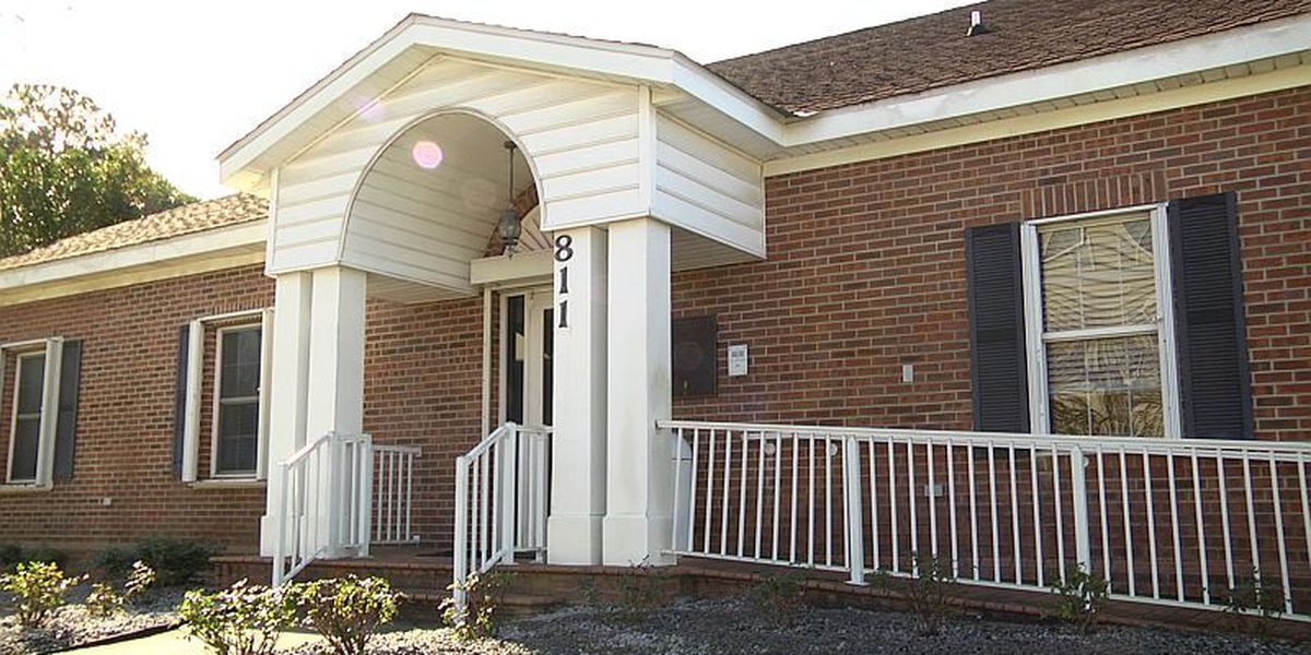 Surfside Beach Town Council looks to remodel police station