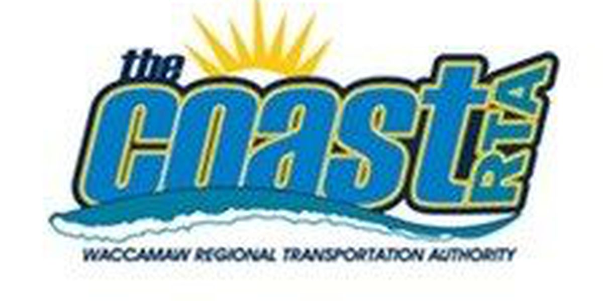 Coast RTA holds 10th Annual Coats for Kids campaign