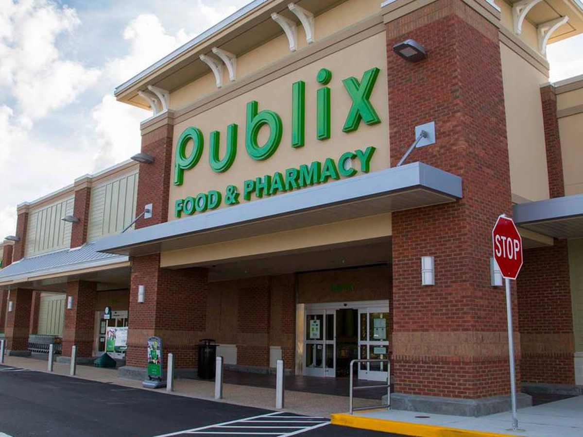 Publix to no longer require masks for fully vaccinated employees, customers