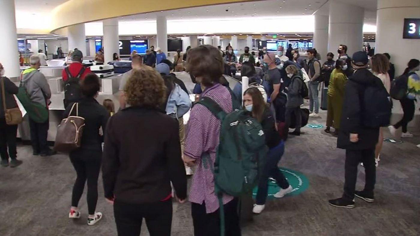 Plane diverted after unruly passenger allegedly refuses mask, snorts substance, abuses others